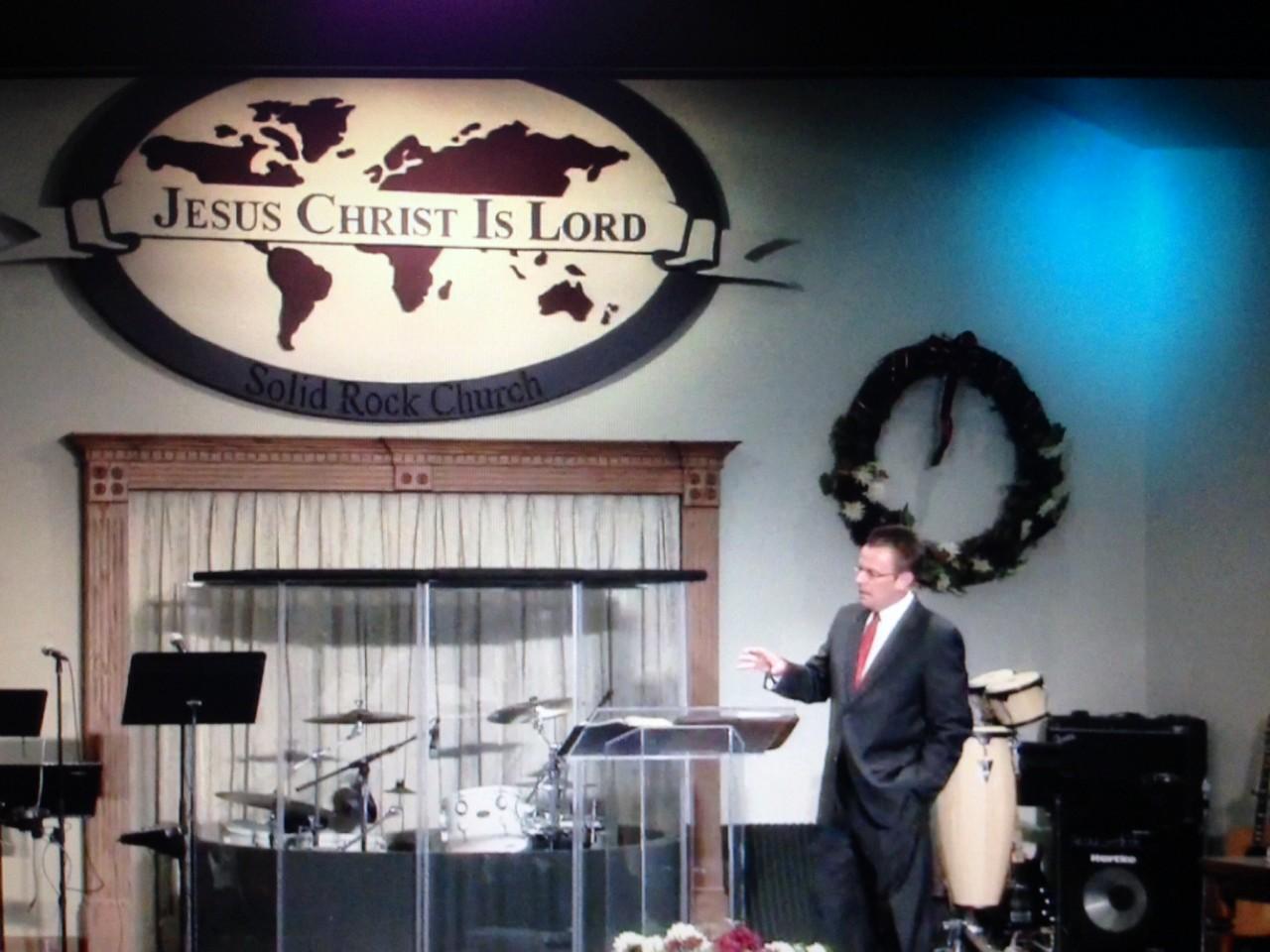 Pastor Dan 3